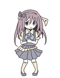 Mizuki normal