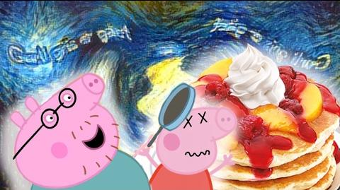 YTP - Peppa Pig's Annual Pansexual Cake Flipping Competition of 2017