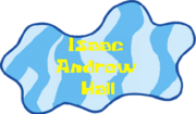 Isaac Andrew Hall's New Asset