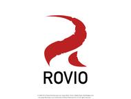 Rovio logo screenshot