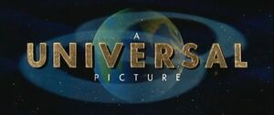 Universal Picture 1968