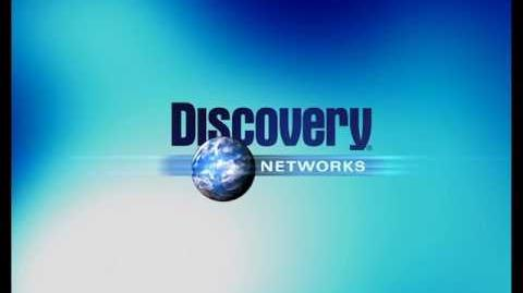 Image Entertainment Discovery Networks Travel Channel (2008)