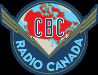 CBC logo 1940–1958