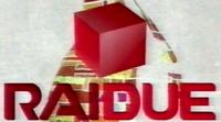 Rai Due 1991