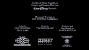 WALT DISNEY RECORDS FIRST KID (1996)