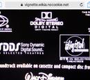 Sony Dynamic Digital Sound/Other