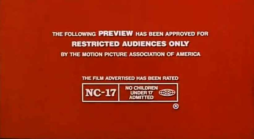This Essay Is Not Yet Rated: The Problem with the MPAA ...