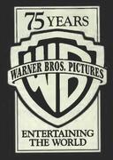 Warner Bros. 1998 75 Years c