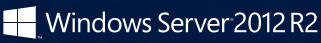 Windows Server 2012 R2 logo