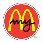 McDoanld's my slogan