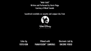WALT DISNEY RECORDS HONEY, WE SHRUNK OURSELVES (1997)