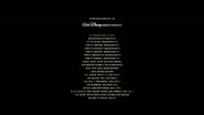 WALT DISNEY RECORDS THE FINEST HOURS (2016)