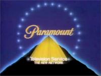 Paramount A Gulf Western Company