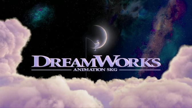 Dreamworks Animation 2010 open matte