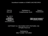 Motion Picture Association of America/Credits Variants Other