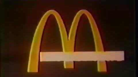 1968 McDonald's Big Mac Commercial