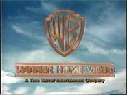 Warner Home Video 1993 c