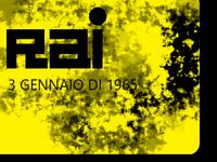 RAI 1965 Color