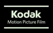 Kodak Ender's Game