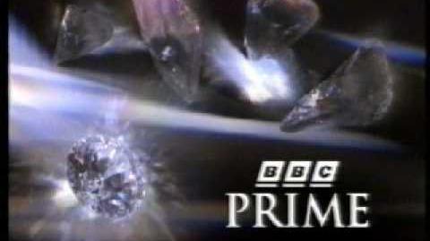 BBC Prime Ident Compilation