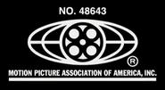MPAA Frozen