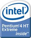 Pentium4 XE neu