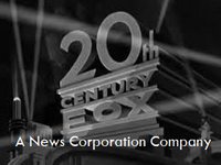 20th Century Fox (A Japanese Made Variant, 2008)