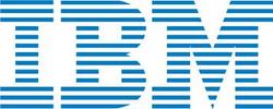 IBM logo 1967