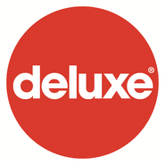 Deluxe Entertainment Logo