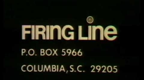 Firing Line Funding (1971) PBS ID (1970)