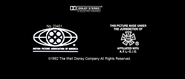 The Joshua Napier Movie 2 1992 MPAA