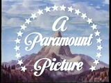 Paramount logo 1961