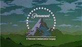 Paramount Communications Logo 1988-1995