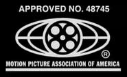 MPAA The Hobbit The Desolation of Smaug