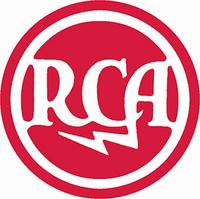 RCA original logo