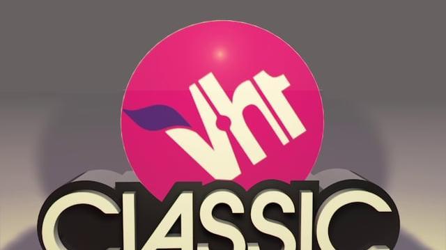 VH1 Classic Chinnel Id