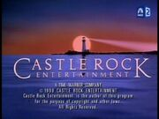 Castle Rock Television 1998