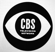 CBS Television Network 1951