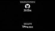 102 Dalmatians Walt Disney Records and Disney Store logos