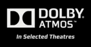 Dolby Atmos Frozen