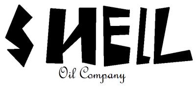 SHELL Oil Company 1927