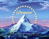 Paramount Logo with Viacom