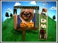 AARDMAN ANIMATIONS 1993 LOGO