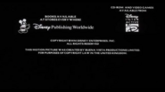 102 Dalmatians Disney Interactive and Disney Publishing Worldwide Logos