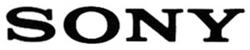 Sony 1969