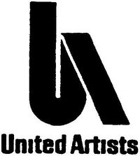 United artists 1982 logo