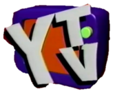 YTV 1993-1995 Logo Transparent