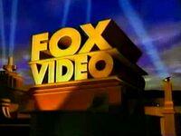 Fox Video 1996