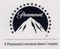 Paramount 1989 Communications