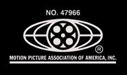 MPAA Carrie